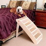 Escalera Para Perros Y Gatos Pupstep Solvit Xl