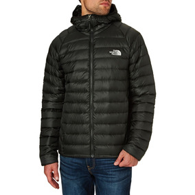 Campera The North Face Pluma Con Capucha Envío Gratis