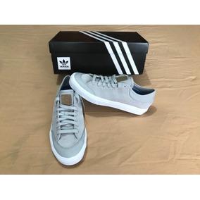 online store b121a 276c0 Tenis adidas Matchcourt Rx2 Originales   25 Cm Color Gris