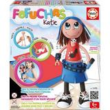 Muñeca Fofuchas Katie - Educa