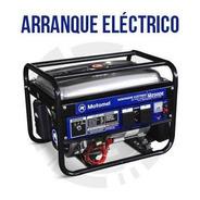 Generador Eléctrico Motomel 2500e
