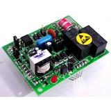 Placa Tronco Intelbras, Para Central Telefonica Modulare I