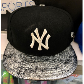 Gorra New Era Cap Yankees Negra Negra en Distrito Federal en Mercado ... ebdd4cdb811