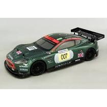 Automodelo Kyosho Fw6 Aston Martin 1/10 Combustão Completo