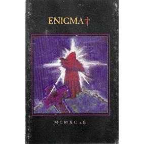 Enigma Mcmxc A.d. Album Cassette (tape) Kct Dj 90