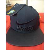 Gorras Deportivas De Brasil Nike - Deportes y Fitness en Mercado ... deffbeae47c