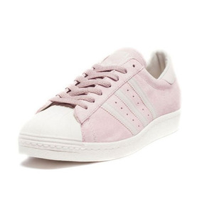 Zapatillas Originals Superstar Dusty Rose