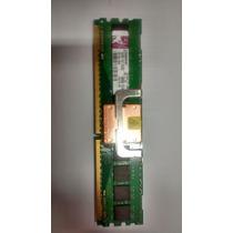 Memoria Kingston 1gb Ddr2 533mhz Pc2-4200f 2rx8 Ecc P/servid