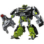 Juguete Transformers - Oscuro De La Luna - Da07 Mechtech -