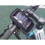 Soporte De Celular Para Moto O Bici