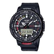 Reloj Casio Protrek Connected Prt-b70-1cr