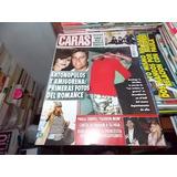 Revista Caras Mike Amigorena Y Monica Antonopulos