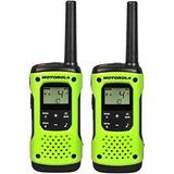 Par Radio Prova Dagua Motorola Talkabout Walk Talk T600