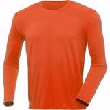 Camisa Segunda Pele C  Proteção Solar Uv 50+ Manga Longa 14e8fac4bb158