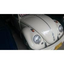 Volkswaguen Escarabajo Aleman Original Como Nuevo 62