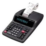 Calculadora Impresora De Escritorio Casio Dr-120tm 12 Digito