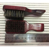 Escovinha De Barbeiro Annie ( Cerdas De Javali )