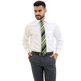 Camisa Social Masculina Casa De Abelha F09943a Branco