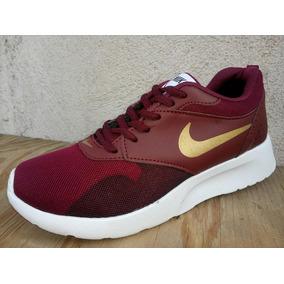 Tenis Nike Tavas Vino Ch Envio Gratis Producto Nacional