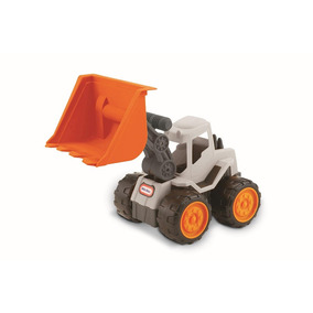 Cargadora Dirt Digger Little Tikes