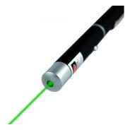Puntero Laser Verde Potente Muy Largo Alcance + Estuche