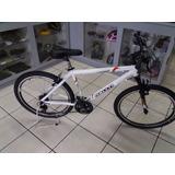 Bicicleta 26 Alumínio Tratado 6061 T6 21 Velocidades Gallo