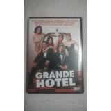 Dvd Grande Hotel Antonio Banderas Madonna Tarantino Raridade