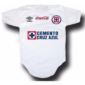 Disfraces Para Bebes - Pañaleros De Futbol - Cruz Azul