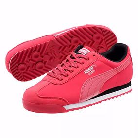Tenis Puma Roma 359841 06 Pink Dogwood-pink