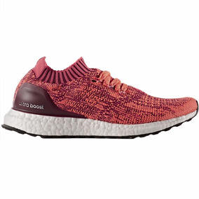 Tenis Atleticos Ultra Boost Uncaged Mujer adidas Ba9797
