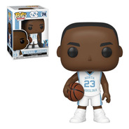 Funko Pop North Carolina Tar Hills - Michael Jordan 74