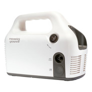 Nebulizador A Compresor 403a Yuwell Máscara Adulto I Niño