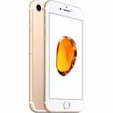Iphone 7 128gb Dourado Tela 4.7