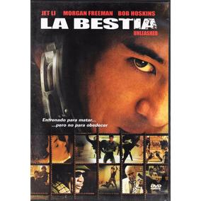 La Bestia - Jet Li - Morgan Freeman - Bob Hoskins - Dvd