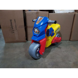 Carros Montable Famosa Moto Speed