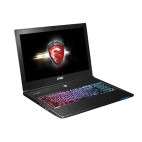 Gaming Ultrabook Msi Gs60 Ghost Pro 3k-097 Usado