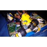 Lego China Modelo 70002