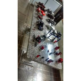 Coleção 1:18 Veículos/ferramentas/mecânicos
