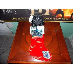 Durge22: Darth Vader Bota Navidad Electronico Frases Reyes M