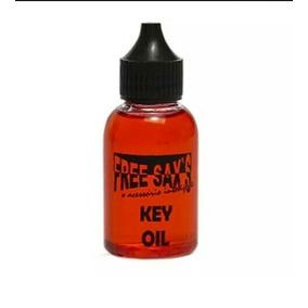 Aceite Para Llaves Instrumentos Musicales (key Oil)