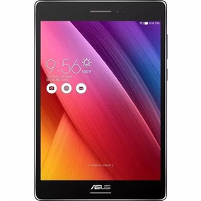 Asus 32gb Z580c-b1-bk Zenpad S 8.0 Wi-fi Tablet (black)
