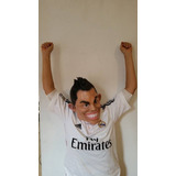 Mascara De Cristiano Ronaldo Del Real Madrid Envio Gratis