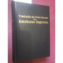 Tradução Do Novo Mundo Das Escrituras Sagradas
