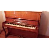Piano Vertical Malmsjo...pianos German Diaz