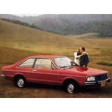 Empacadura De Camara Ford Corcel Del Rey 1.6 81 A 86