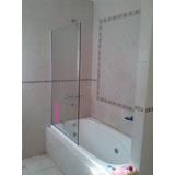 Mampara Para Baño Fija 80x140 Zona Quilmes