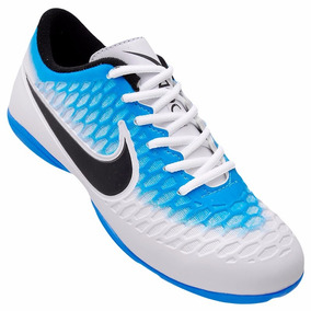 Tênis Chuteira Futsal Salão Nike Magista Iniesta Liquidação