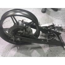 Sistema De Freio Trazeiro Honda Cb300 Ano 14/15 Original