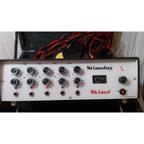 Maleta Skiner Stimulus Estética Eletrodos