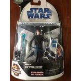 Mx77 Star Wars Anakin Skywalker
